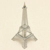 Металлический конструктор 'Эйфелева башня'