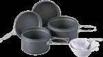 Набор посуды Kovea KSK-SOLO 2