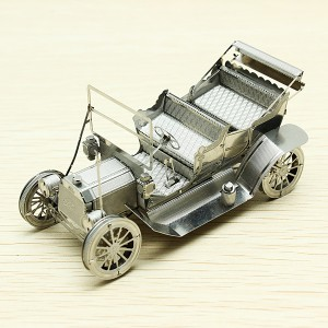 Металлический конструктор 'Форд'