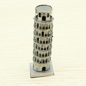 Металлический конструктор 'Пизанская башня'