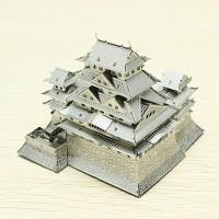 Металлический конструктор 'Замок Химейджи-Джо'