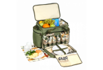 Набор посуды для пикника Кемпинг HB6-520