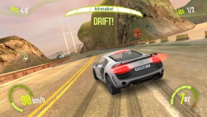 скриншот Asphalt Injection PS VITA #6