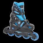 Ролики Tempish Ufo Baby skate черные (30-33)