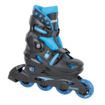Ролики Tempish Ufo Baby skate черные (34-37)