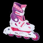 Ролики Tempish Ufo Baby skate розовые (34-37)