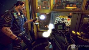 скриншот Brink PS3 #6