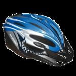 Шлем защитный Tempish Event голубой (L)