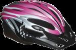 Шлем защитный Tempish Event розовый (L)
