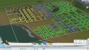 скриншот Ключ для SimCity 2013 | СимСити 2013 #6