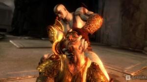 скриншот God of War 3 PS3 #5