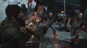 скриншот The Last of Us Remastered PS4   Одни из нас PS4 (Полностью на русском языке) #6