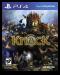 игра Knack PS4