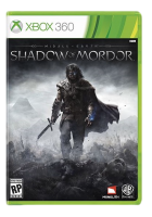 игра Middle-earth: Shadow of Mordor XBOX 360