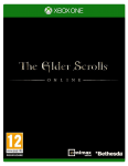 игра The Elder Scrolls Online XBOX ONE