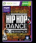 игра The Hip-Hop Dance Experience XBOX 360