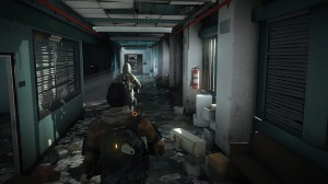 скриншот Tom Clancy's: The Division PS4 #6