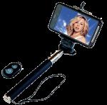 Подарок Штатив для селфи + Bluetooth брелок
