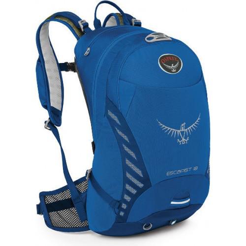 Купить Рюкзак Osprey Escapist 18 Indigo Blue M/L