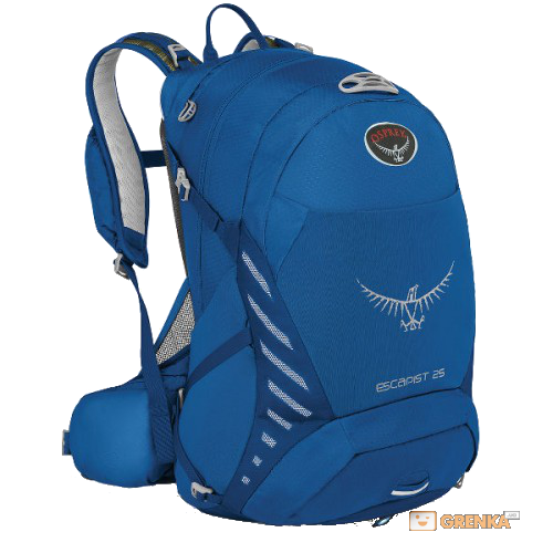 Купить Рюкзак Osprey Escapist 25 Indigo Blue M/L