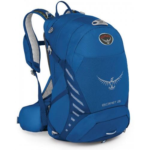 Купить Рюкзак Osprey Escapist 25 Indigo Blue S/M