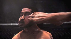 скриншот EA Sports UFC PS4 #7