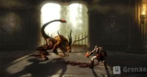 скриншот God of War 3 PS3 #7