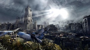 скриншот  Ключ для Metro 2033: Last Light #9