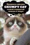 Книга Grumpy Cat. Правила жизни самой сердитой кошки в мире