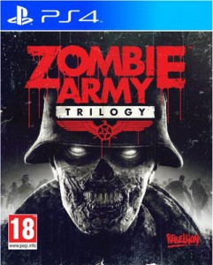игра Zombie Army Trilogy PS4