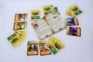фото Настольная игра 'Семеро смелых' #5