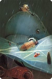 фото Настольная игра 'Dixit 4. Origins' #3