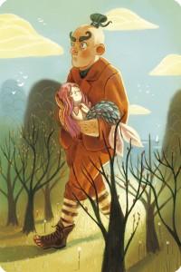 фото Настольная игра 'Dixit 4. Origins' #6