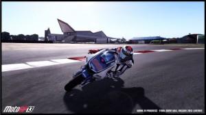 скриншот MotoGP 13 PS VITA #6