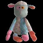 Мягкая игрушка Family-Fun семья 'Друзяки' - Барашек Шонни (26 см)