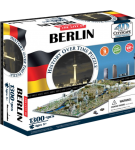 Объемный пазл 'Берлин, Германия'