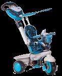 Велосипед Smart Trike Dream 4 в 1 (голубой)