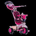 Велосипед Smart Trike Dream 4 в 1 (розовый)