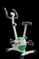 Велотренажер SS-778B (зеленый)