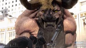 скриншот Final Fantasy XV PS4 #7