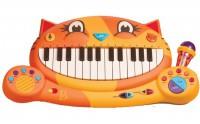 Музыкальная игрушка Battat 'Котофон' (BX1025Z)