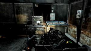 скриншот  Ключ для Metro 2033: Last Light #10