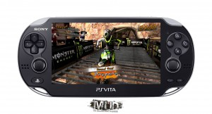 скриншот MUD: Motocross World Championship PS Vita #7