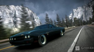 скриншот Need for Speed The Run PS3 #8