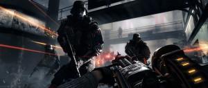 скриншот Wolfenstein: The New Order #8