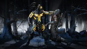 скриншот  Ключ для Mortal Kombat X #6