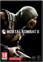 Игра Ключ для Mortal Kombat X
