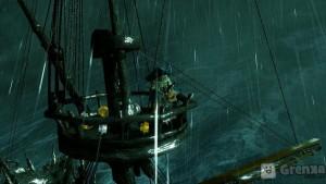 скриншот LEGO Pirates of the Caribbean PS3 #8