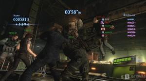 скриншот Resident Evil 6 PS 4 #8