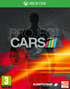 игра Project CARS XBOX ONE